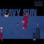 Daniel Lanois Heavy Sun LP
