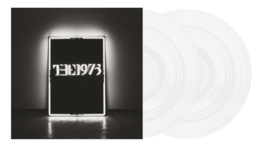 The 1975 1975 2LP - White Vinyl-