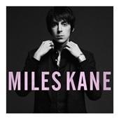 """Miles Kane - Colour Of The Trap LP + 7"""" Come Closer"""