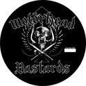 Motorhead Bastards LP - Picture Disc-