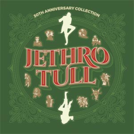 Jethro Tull 50th Anniversary Collection LP