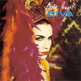 Annie Lennox Diva LP