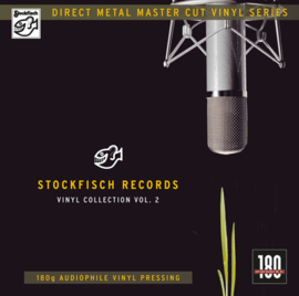 Stockfish Vinyl Collection Vol.2 LP