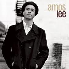 Amos Lee - Amos Lee LP