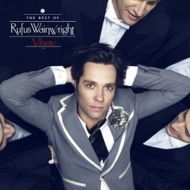 Rufus Wainwright - Vibrate - Best Of - 2LP