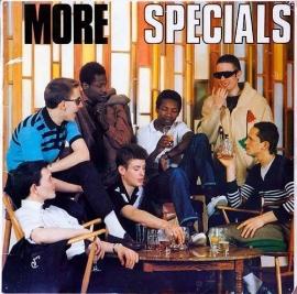 Specials More Specials 2LP