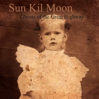 Sun Kil Moon Ghosts Of The Great Highway 2LP
