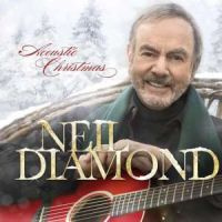 Neil Diamond Acoustic Christmas 2LP