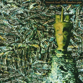 Siouxsie and the Banshees Juju LP