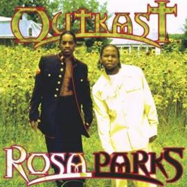 Outkast Rosa Parts LP
