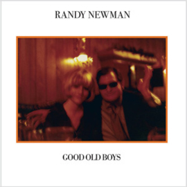 Randy Newman Good Old Boys LP