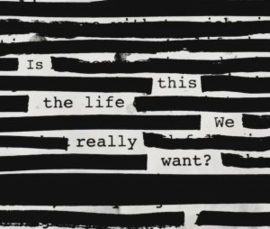 Roger Waters Is This Life We Really Want CD