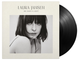 Laura Jansen We Saw Light LP
