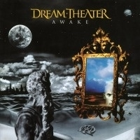 Dream Theater - Awake 2LP