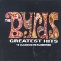 Byrds - Greatest Hits LP