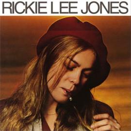 Rickie Lee Jones Rickie Lee Jones LP