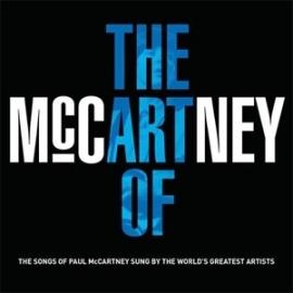 The Art Of McCartney 3LP