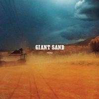 Giant Sand - Ramp HQ LP