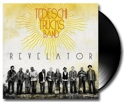 Tedeschi Trucks Band - Revelator 2LP