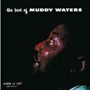 Muddy Waters The Best Of Muddy Waters LP