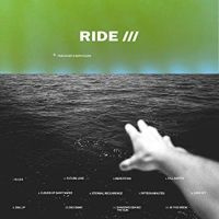 Ride This Is Not A Safe Place CD