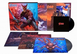 Decade of Dio:1983-1993 7LP Box-Set