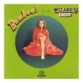 Wizards Of Ooze Bambee -lp+cd-