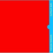 Dire Straits Making Movies LP