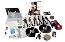 Prince Welcome 2 America Deluxe 2LP, CD & Blu-Ray