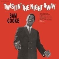 Sam Cooke - Twistin The Night Away LP