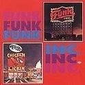Funk Inc  - Funk Inc LP