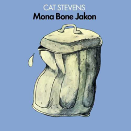 Cat Stevens Mona Bone Jakon 2020 Remaster LP