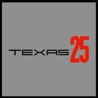 Texas - Texas 25 LP + CD _Red Vinyl-