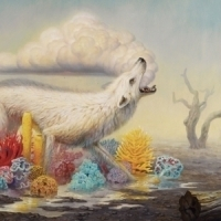 Rival Sons Hollow Bones LP