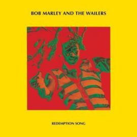 Bob Marley Redemption Song LP