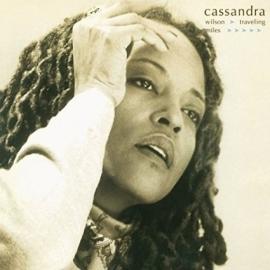 Cassandra Wilson - Traveling Miles HQ 2LP -Blue Note 75 Years-