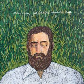 Iron & Wine Our Endless Numbered Days LP