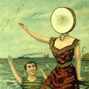 Neutral Milk Hotel In the Aeroplane Over the Sea LP