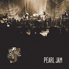 Pearl Jam MTV Unplugged CD