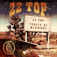 Zz Top Live - Greatest Hits 2LP