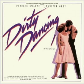 Dirty Dancing Soundtrack LP