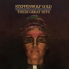 Steppenwolf Gold: Their Great Hits 200g 45rpm 2LP