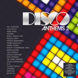 Disco Anthems 2 3LP