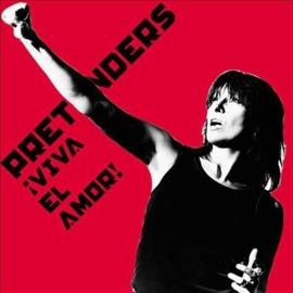 Pretenders - Viva El Amor HQ LP