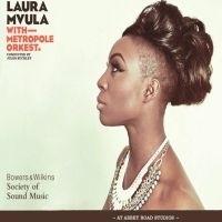 Laura Mvula - Laur Mvula With The Metropole Orchestra 2LP