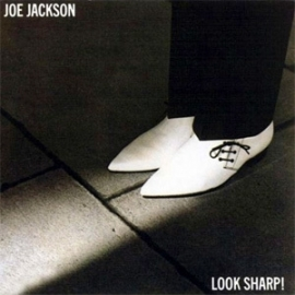 Joe Jackson Look Sharp! 180g LP