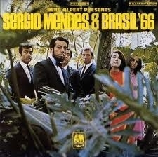 Sergio Mendes and his Band - Brasil `66 LP