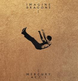 Imagine Dragons Mercury - Act 1 LP + Poster