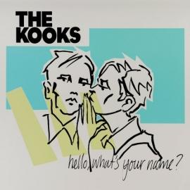 The Kooks Hello, What's Your Name? (remix-album) 2LP
