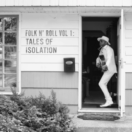 J.S. Ondara Folk N' Roll Vol. 1: Tales Of Isolation 2LP